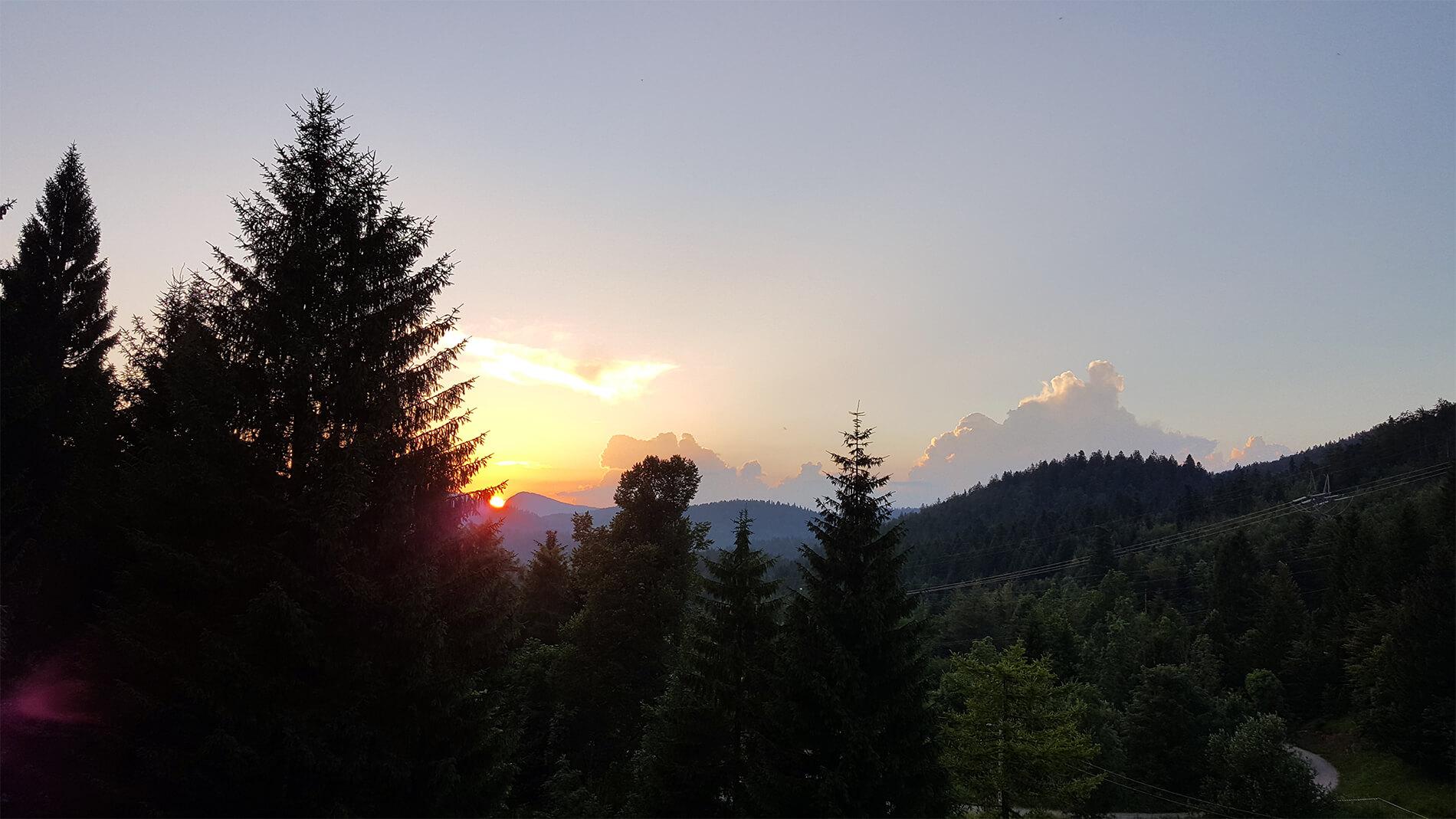 Gorska Bajka contact